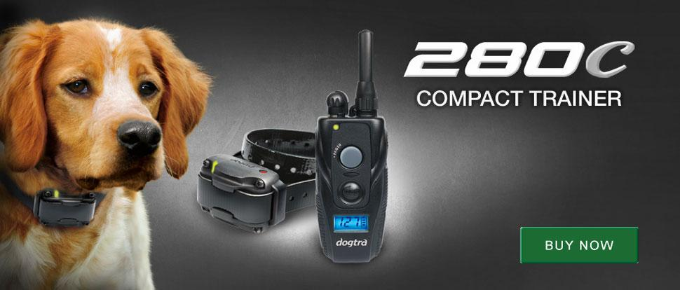 Dogtra 280C Remote Training Collars