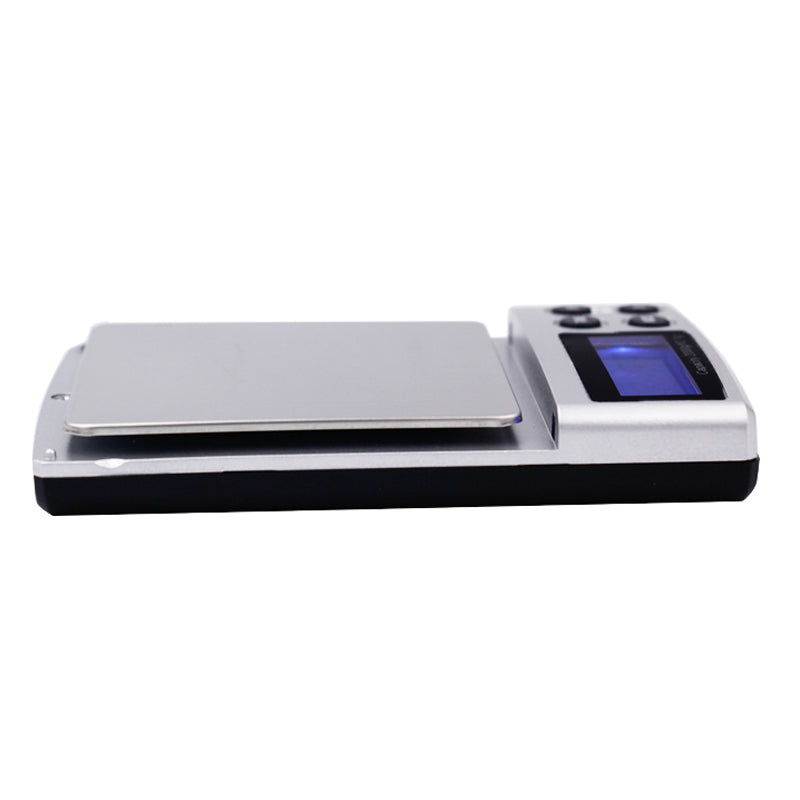 Mini DIGITAL electric POCKET SCALES 2kg Jewerlry gram scales weight balance with backlight