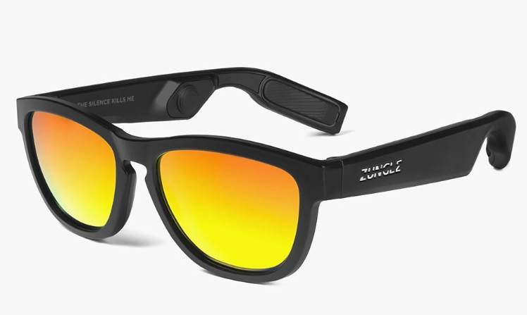 Viper Bluetooth Sunglasses