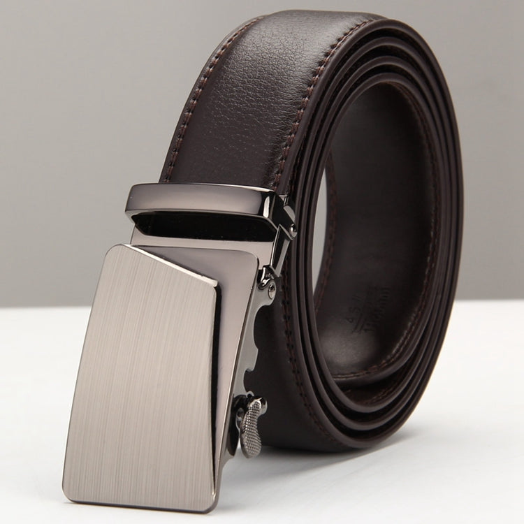 Belts - Buckle Engraved