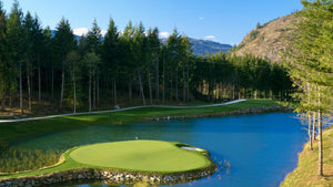 2019 Calgary Individual Gross Match Play + gst