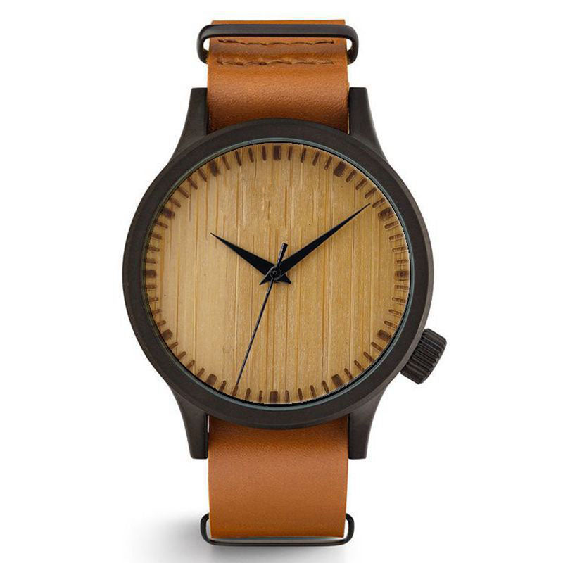 Watch - Wood