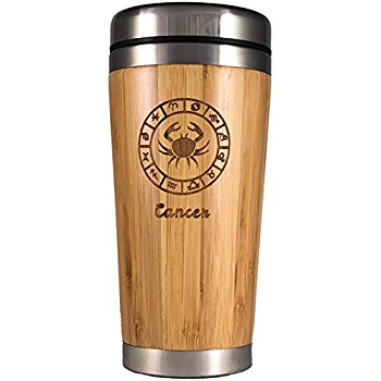 Coffee - Wooden Stainless Steel