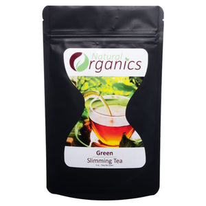 Green Slimming Tea