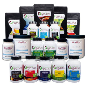 OraThin™ Complete Package