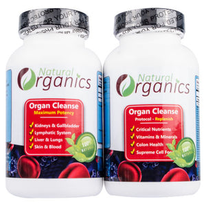 Organ Cleanse