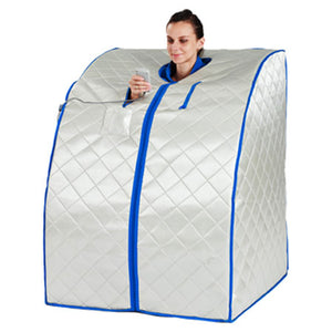 Portable FAR Infrared (FIR) Sauna