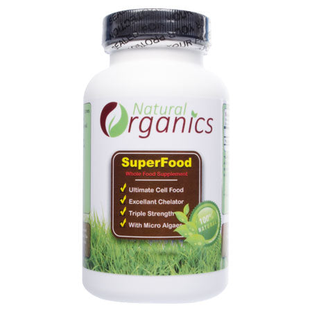 SuperFood - Whole Food Supplement