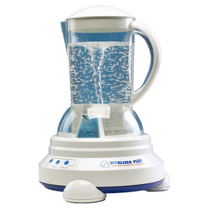 Oxygen Water Cooler / Vitalizer