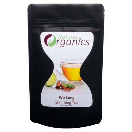 Wu-Long Slimming Tea
