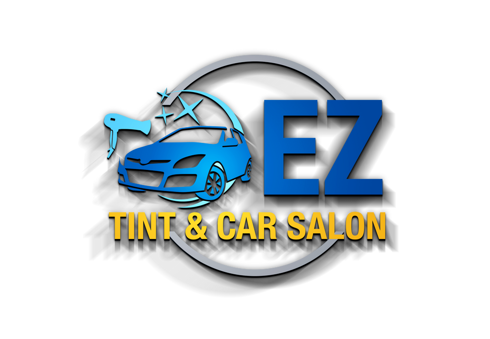 Ez Tint & Car Salon