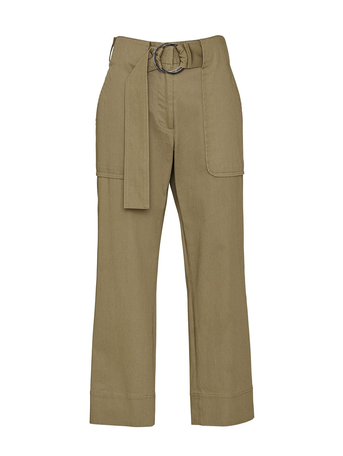 RIDING POCKET PANT, OLIVE