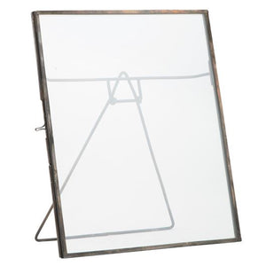 Large standing photoframe