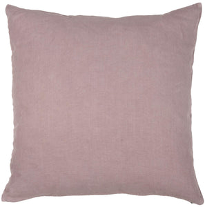 Malva Soft Linen Cushion