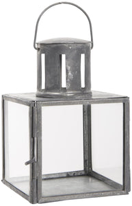 Mini Glass Lantern