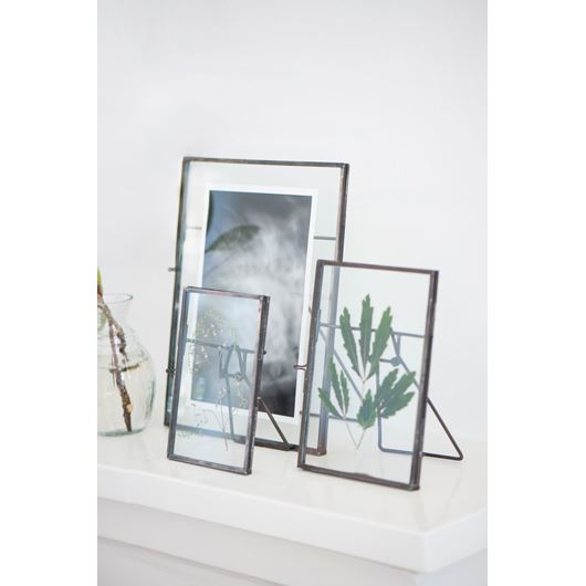 Medium Rectangular Standing Photo Frame