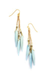 Brooklyn Earrings - Ether