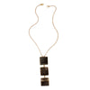 Cuadro Block Necklace