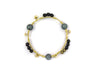 Mandy Bracelet - Cool Gray