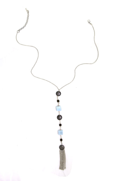 Samantha Necklace - Ether