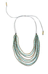 Mallorca Necklace - Ether