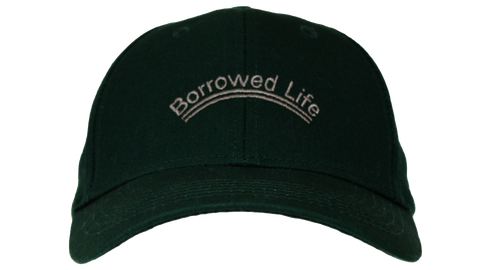 Image of Borrowed Life Chino Twill Hat