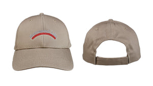 Borrowed Life Unisex Chino Cap