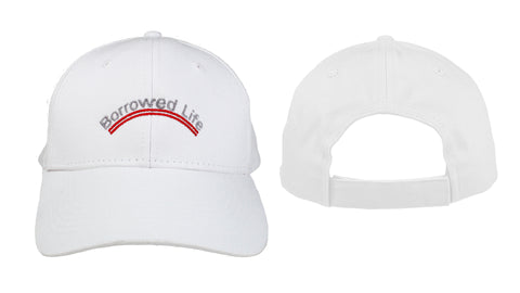Image of Designed Chino cap