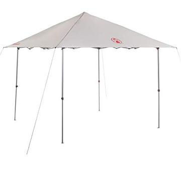 Image of COLEMAN 10X10 LIGHT & FAST SUN SHELTER