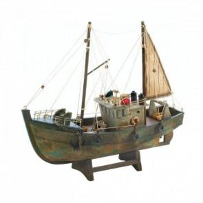FISHING BOAT MODEL