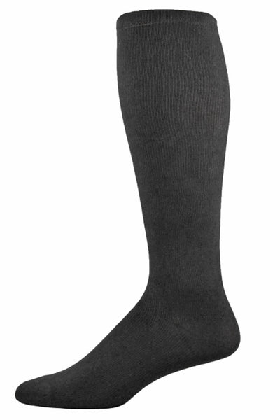 Simcan 15-20 mmHg Compression Socks - Black | VitaLegs | Adaptive Clothing by Ovidis
