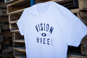 "Vision ""College"" T-Shirt"
