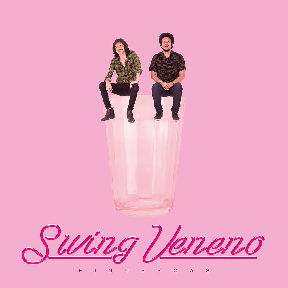 CD Figueiroas Swing Veneno