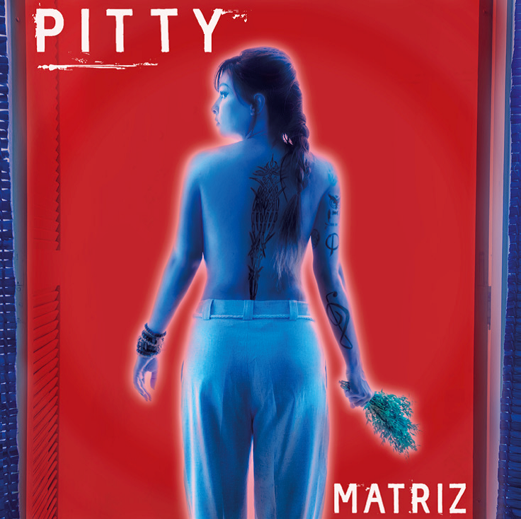 CD Pitty Matriz