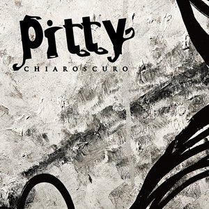 CD Pitty Chiaroscuro