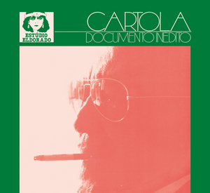 LP Cartola Documento Inédito