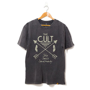 Camisa The Cult