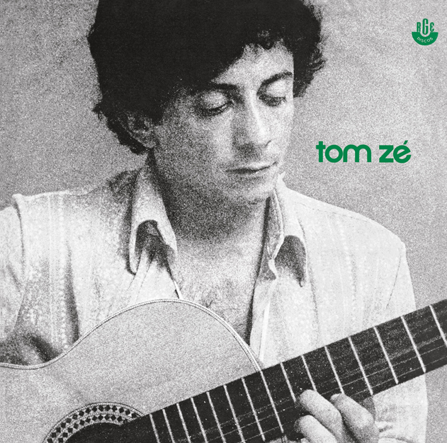 LP Tom Zé Tom Zé 1970