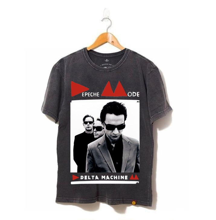 Camiseta Depeche Mode 'Delta Machine'