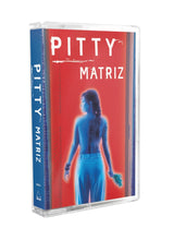 Cassete Pitty Matriz