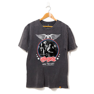 T shirt Aerosmith