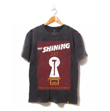 Camisa The Shining - 'O iluminado'