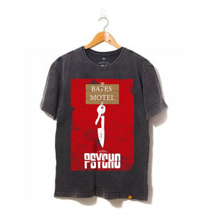 Camisa PSICOSE (PSYCHO)
