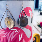Di Di Token Earrings