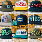 Token LOVE Hat >> ONE OF A KIND