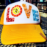 Token LOVE Hat