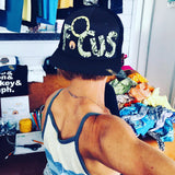 FOCUS Hat >> Token Words
