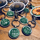 WHAT EXIT ? >> Token Charm