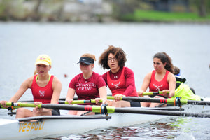 The Gunnery Rowing Camp