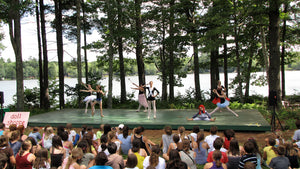 Camp Med•O•Lark - The Arts Camp of New England